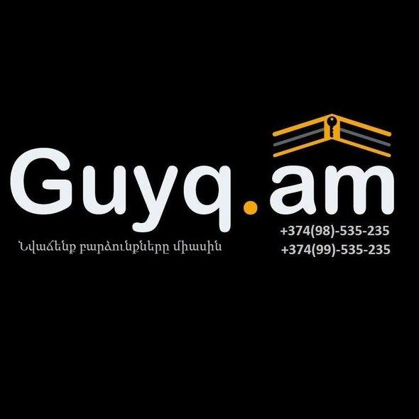 Guyq.am-ի նկարը SENYAK.am կայքում