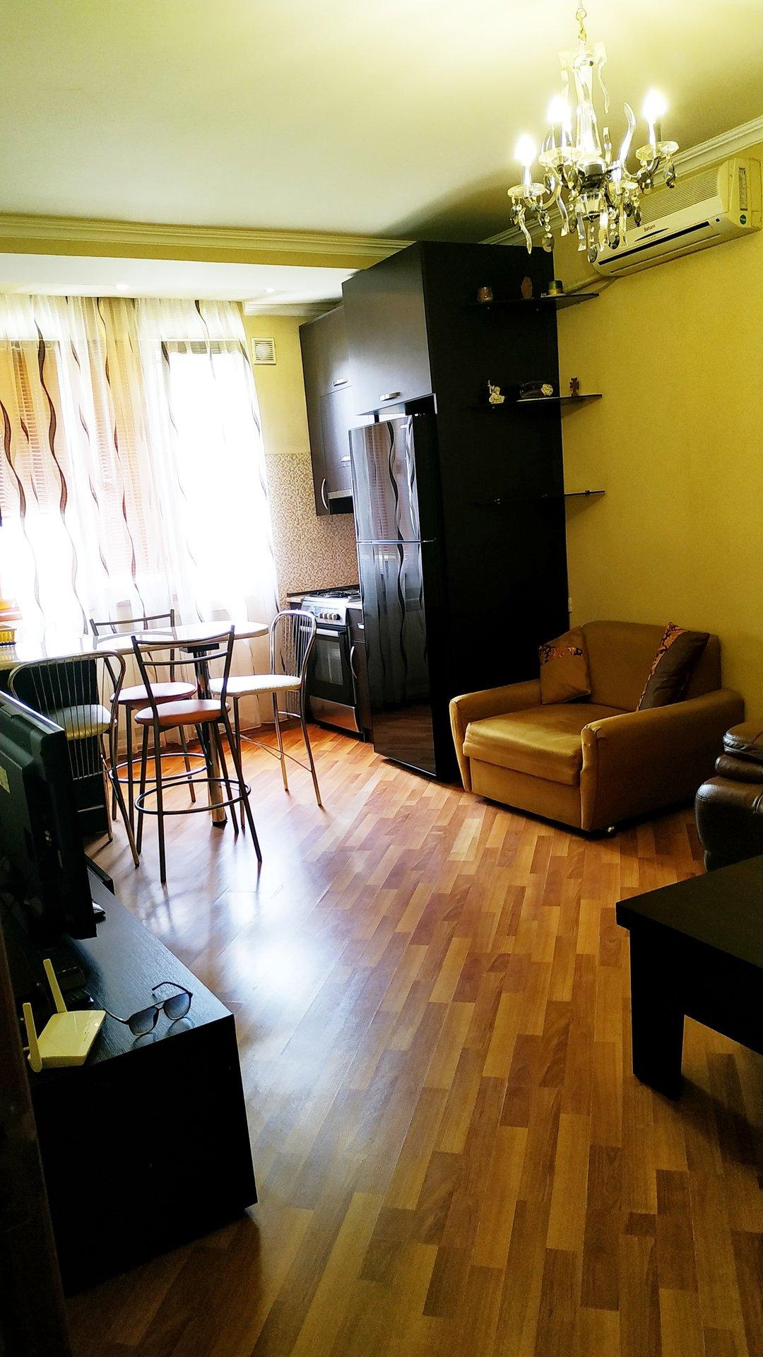 2 սենյականոց բնակարան