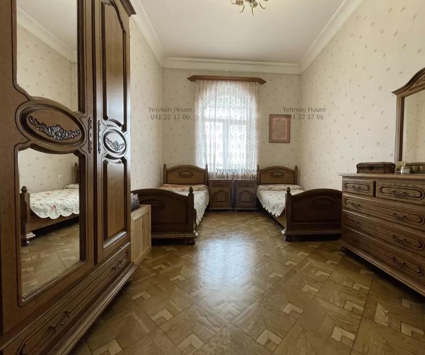 5 Սենյականոց Բնակարան